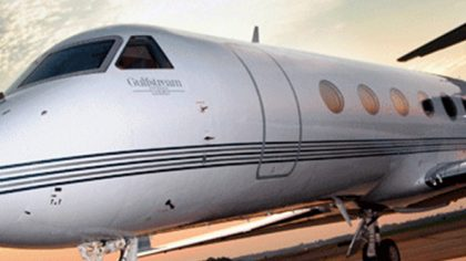 GulfstreamG HeavyJet PrivateJets