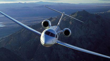 GulfstreamG HeavyJets PrivateJets