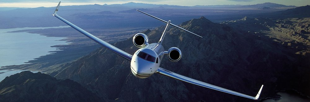 Gulfstream G550 - Heavy Jets - Private Jets
