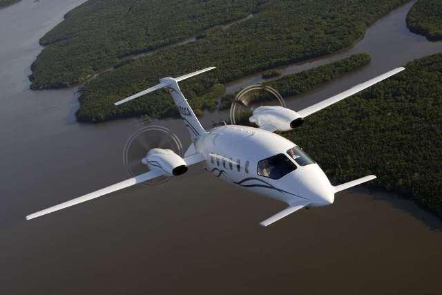 Piaggio Avanti II - private jets - air charter - charter flight