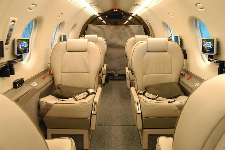 PilatusPC - private jets - air charter - charter flight