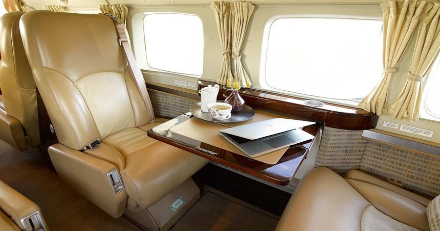 CESSNA CARAVAN - private jets - air charter - charter flight