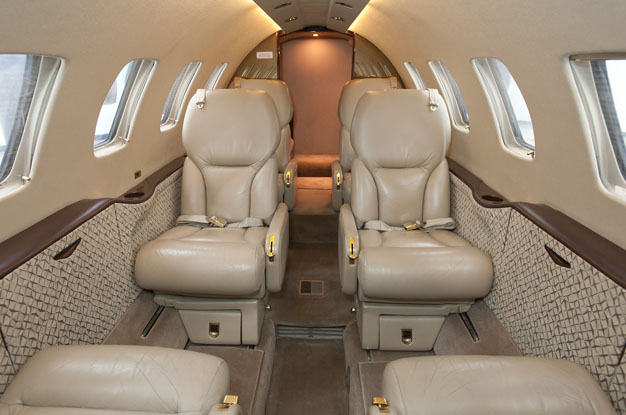 Citation Bravo - private jets - air charter - charter flight