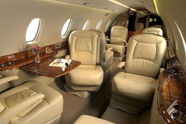 Citation X - private jets - air charter - charter flight