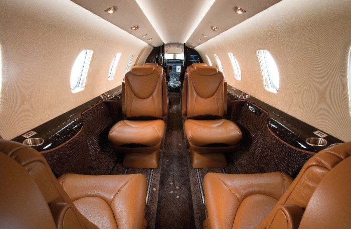 Citation Excel - private jets - air charter - charter flight
