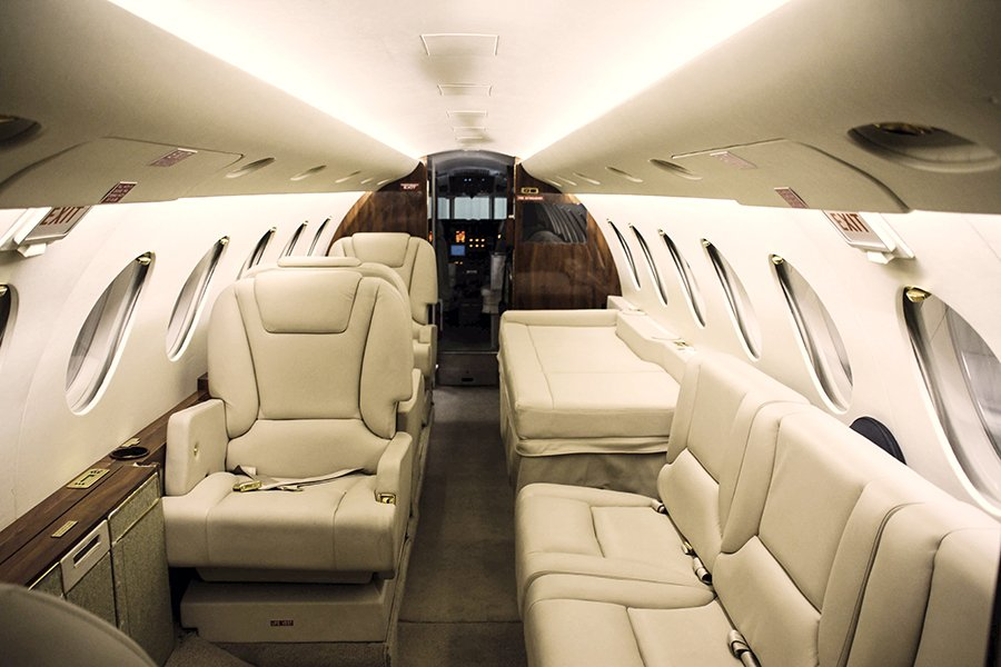 Falcon - private jets - air charter - charter flight