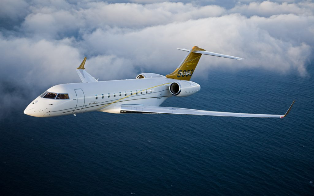 Global - private jets - air charter - charter flight