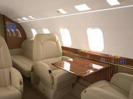 LearjetXR - private jets - air charter - charter flight
