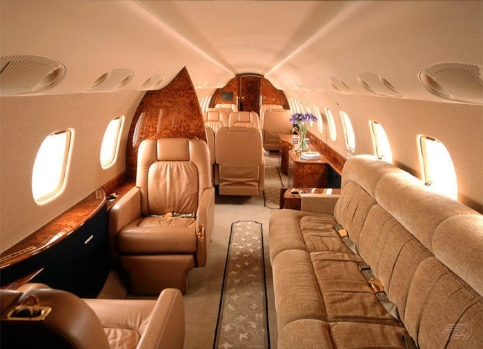 Legacy - private jets - air charter - charter flight
