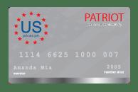 Patriot Jet Card
