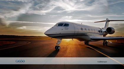 GulfstreamG