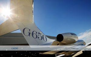 gulfstream g private jet like a g