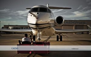 gulfstream g private jet like a g
