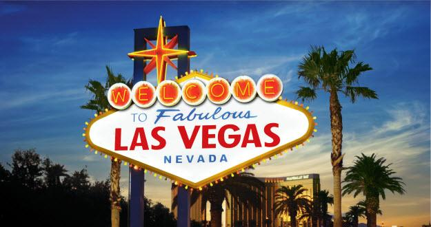 Las Vegas - private jets - air charter - charter flight