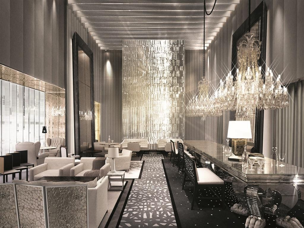 12 of the world s most buzzworthy new luxury hotels for Luxury extended stay hotels nyc