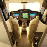 HondaJet - private jets - air charter