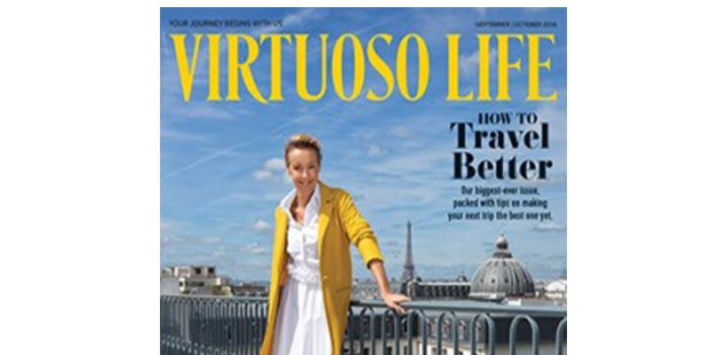 Virtuoso Style - Virtuoso Life